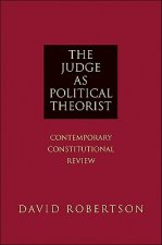 Judge as Political Theorist