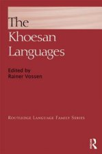 Khoesan Languages