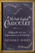 Full English Cassoulet