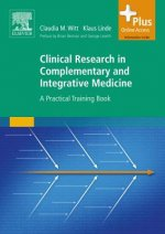 Clinical Research in Complementary and Integrative Medicine
