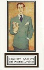 Englishman's Suit