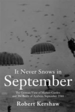 It Never Snows in September