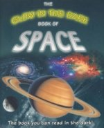 Glow in the Dark Book of Space