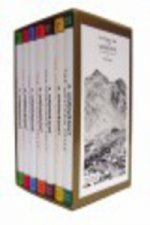 Wainwright Anniversary Boxed Set Pictorial Guides to the Fel