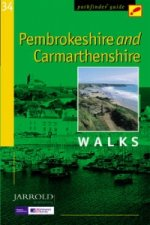 Pembrokeshire and Carmarthenshire