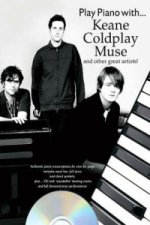 Play Piano with .... Keane Coldplay Muse