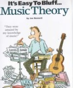 It's Easy to Bluff Music Theory