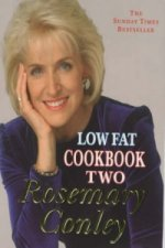 Low Fat Cookbook Two