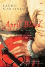 April Blood