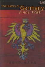 History of Germany Since 1789
