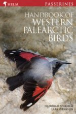 Birds of the Western Palearctic