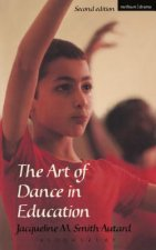Art of Dance in Education