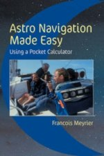 Astro Navigation Made Easy