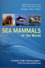 Sea Mammals of the World