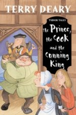 Prince, the Cook and the Cunning King