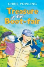 Year 3: Treasure at the Boot-fair