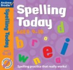 Spelling Today for Ages 9-10