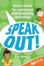 Speak Out! Ages 9-11