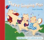 Three Singing Pigs