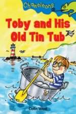 Toby and His Old Tin Tub