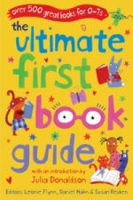 Ultimate First Book Guide