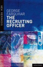Recruiting Officer
