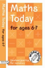 Maths Today for Ages 6-7