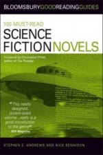 100 Must-read Science Fiction Novels