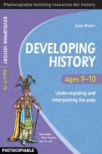 Developing History Ages 9-10