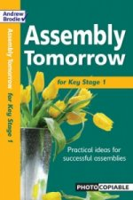 Assembly Tomorrow Key Stage 1