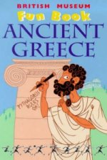 Fun Book of Ancient Greece