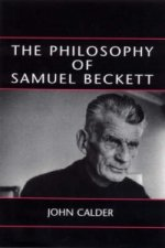 Philosophy of Samuel Beckett