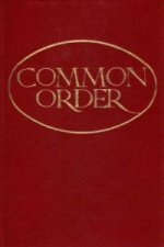 Book of Common Order