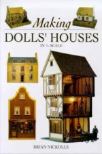 Making Dolls' Houses