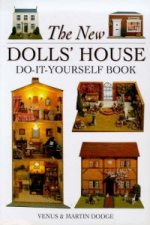New Dolls' House Do-it-yourself Book
