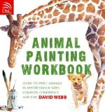 Animal Painting Workbook