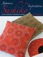 Japanese Sashiko Inspirations