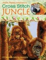 Cross Stitch Jungle