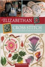 Elizabethan Cross Stitch