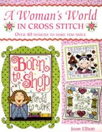 Woman's World in Cross Stitch