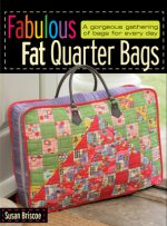 Fabulous Fat Quarter Bags