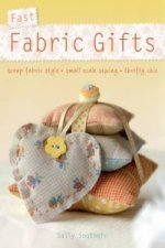 Fast Fabric Gifts