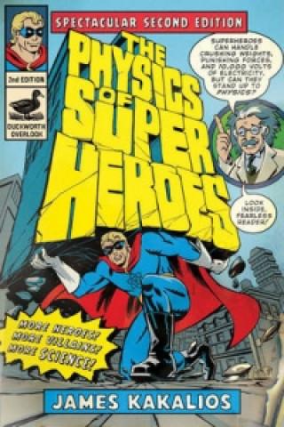 Physics Of Superheroes
