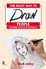 Right Way to Draw People