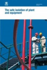 Safe Isolation of Plant and Equipment