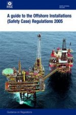 Guide to the Offshore Installations (Safety Case) Regulation