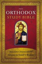 Orthodox Study Bible, Hardcover