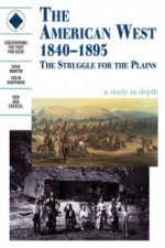 American West 1840-1895: an SHP Depth Study