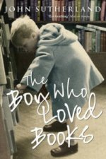 Boy Who Loved Books
