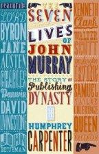 Seven Lives of John Murray
